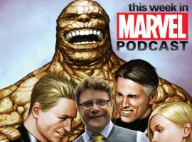 Download 'This Week in Marvel' Episode 41.5