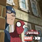 Ultimate Spider-Man Ep. 23 Preview