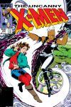 Uncanny X-Men (1963) #180 Cover