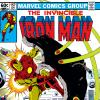 Iron Man (1968) #157 Cover