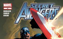 Secret Avengers (2010) #12