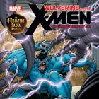 WOLVERINE & THE X-MEN 30 (WITH DIGITAL CODE)