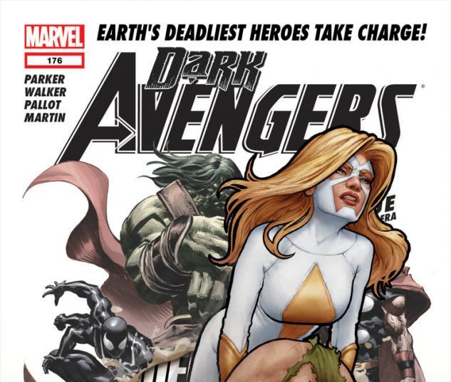 Dark Avengers (2006) #176