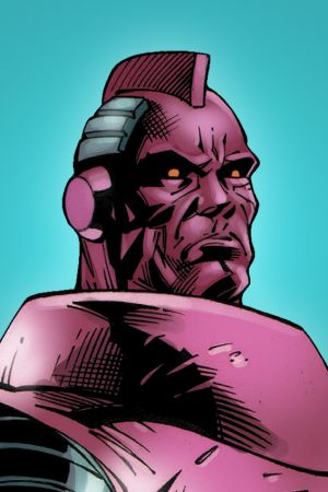 High Evolutionary thumbnail