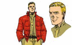 Marvel AR: André Araújo's Character Concepts