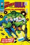 Tales to Astonish (1959) #83 Cover