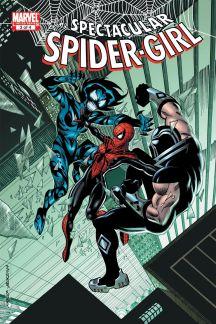 Spectacular Spider-Girl (2010) #3