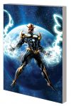Nova Vol. 6: Realm of Kings (Trade Paperback)