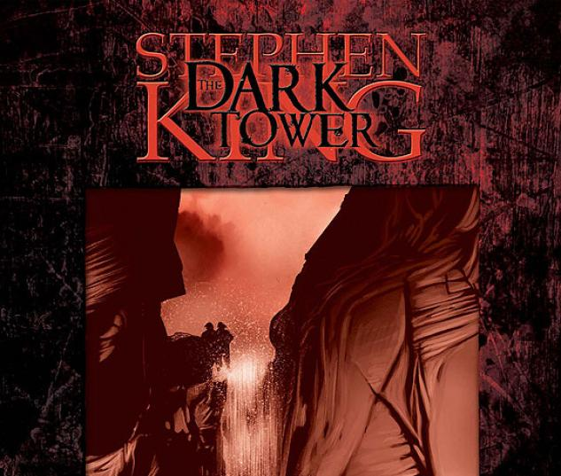 DARK TOWER: END-WORLD #1