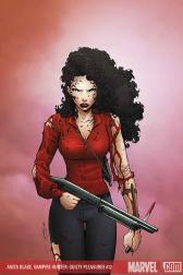 Anita Blake, Vampire Hunter: Guilty Pleasures #12 