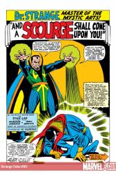 Strange Tales #161 