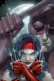 Ultimate Elektra #2