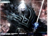 Annihilation: Conquest - Wraith (2007) #4 Wallpaper