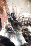 Taskmaster (2010) #3
