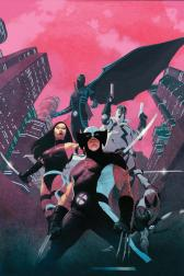 Uncanny X-Force: The Apocalypse Solution #1