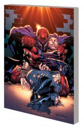 X-Men: Prelude to the Age of Apocalypse (Trade Paperback)