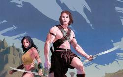 Marvel & Disney Launch John Carter
