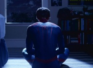 The Amazing Spider-Man Movie Trailer 1