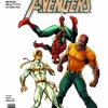 NEW AVENGERS ANNUAL 1 ARCHITECT VARIANT