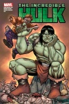 Incredible Hulks (2009) #603 (ZOMBIE VARIANT)
