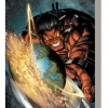 RED HULK: PLANET RED HULK TPB