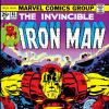 Iron Man (1968) #80