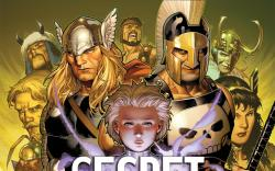 Secret Warriors (2008) #10