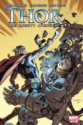 Thor the Mighty Avenger #8