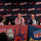 NYCC 2012: Marvel now!: Join the re-evolution Panel