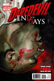 Daredevil: End of Days (2012) #2