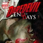 DAREDEVIL: END OF DAYS 2 (WITH DIGITAL CODE)