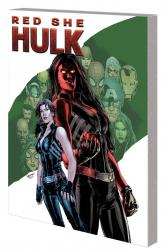 Red Hulk: (Issues 58-62) (Trade Paperback)