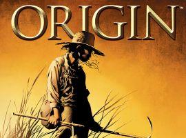 Origin (2001) #1