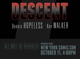 Descent - All-New Marvel NOW!