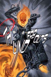 Thunderbolts #20