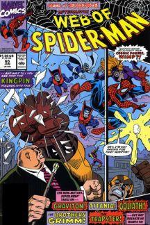 Web of Spider-Man #65