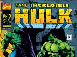 Incredible Hulk (1962) #431 Cover