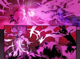 Preview All-New X-Men #29 with art from Stuart Immonen
