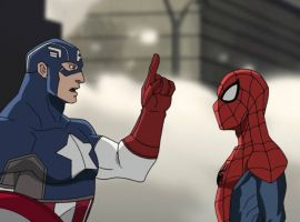 Marvel s Ultimate Spid...