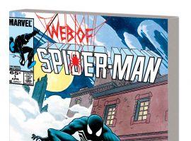 SPIDER-MAN: THE COMPLETE ALIEN COSTUME SAGA BOOK 2 TPB