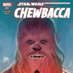Chewbacca (2015 - Present)