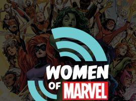 Women of Marvel - Ep 77 - 2015 Recap