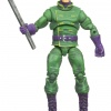 Wrecker 3 3/4 Inch Marvel Universe Action Figure from Hasbro, Wave 9
