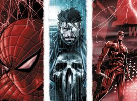 Relive 2012 with Digital Comics
