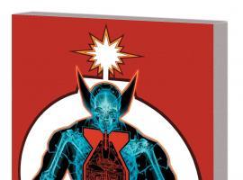ASTONISHING X-MEN VOL. 11: WEAPONIZED TPB