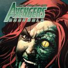 cover from Avengers Assemble (2012) #13