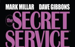 SECRET SERVICE 6