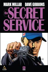 Secret Service #6 