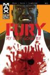 FURY MAX 11