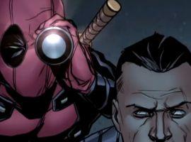 Marvel AR: Thunderbolts #9 Cover Recap